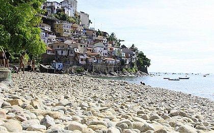 Projeto vai fazer coleta submarina de resíduos na Baía de Todos-os-Santos