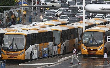 Veja por onde vão passar os micro-ônibus durante a greve dos rodoviários de Salvador