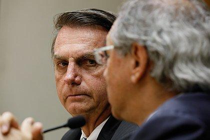 Bolsonaro quer demitir presidente do Banco do Brasil após desgaste com demissões