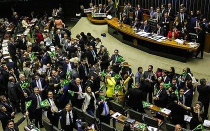 Plenário rejeita destaque para retirada dos professores da reforma da Previdência