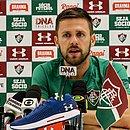 Ezequiel estava no Fluminense e chega ao Bahia por empréstimo
