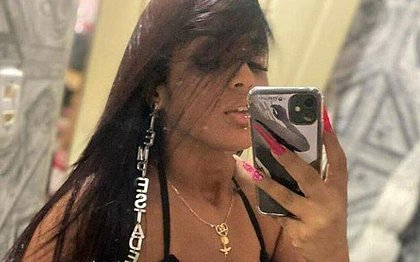 Dançarina Juju Tempestade é morta a tiros na porta de casa em Feira