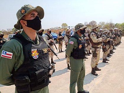 Operação Safra terá uso de aplicativo para acionamento da polícia