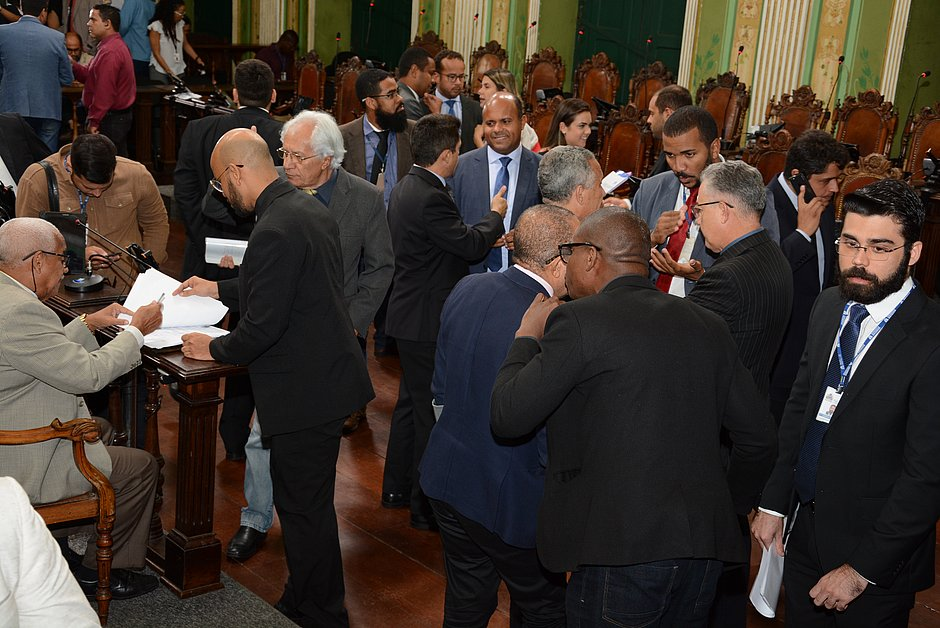 Projeto que prevê isenção de até 40% no IPTU dos hotéis de Salvador é aprovado