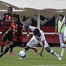 Atualmente no Ceará, Rogério jogava no Vitória em 2015, no último confronto mata-mata entre os times
