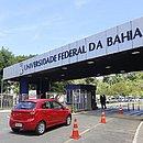 Ufba é uma das instituições de ensino com matrículas abertas para os selecionados na chamada regular