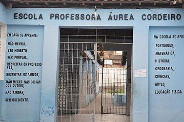 Escola em Tanquinho leva nome de sobrinha direta de Maria Quitéria