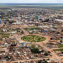 Luís Eduardo Magalhães, no Oeste, é a única cidade baiana que registrou aumento populacional