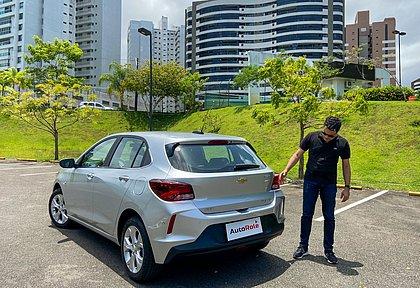 Antônio Meira Jr., editor de veículos do CORREIO, comenta quais as vantagens de comprar um compacto zero-quilômetro atualmente