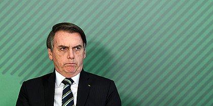 CNI/Ibope: Metade da população desaprova a maneira de Bolsonaro governar