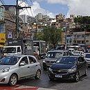 Ruas de Narandiba estão cheias apesar do isolamento social; bairros populares têm mais risco de disseminação do coronavírus