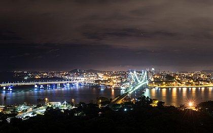 Florianópolis ficou em segundo lugar, abaixo somente do Rio de Janeiro, principal destino de lazer do país