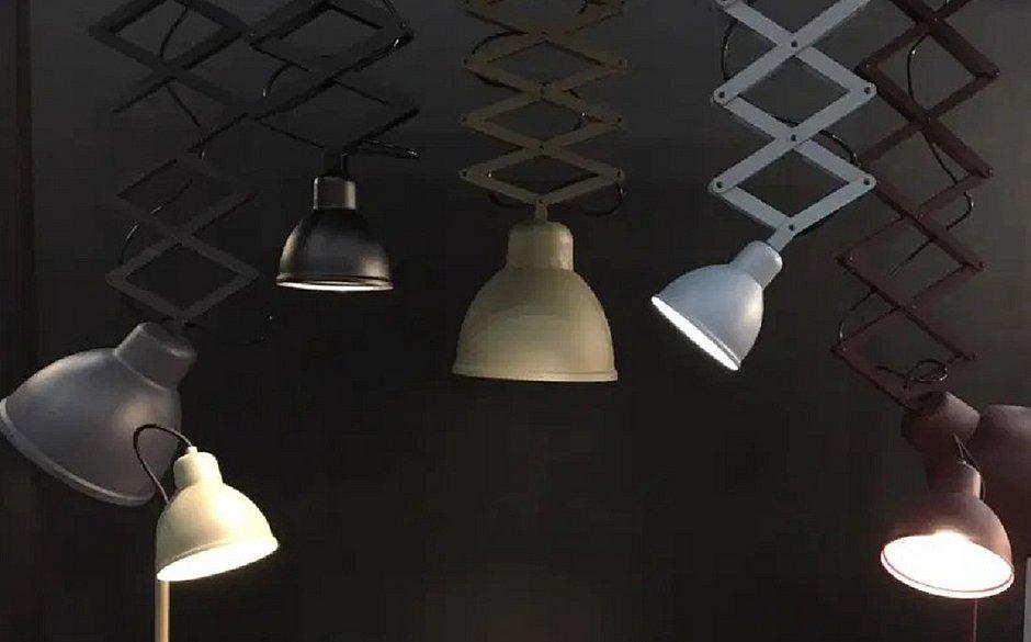 A melhor luz para cada ambiente de casa