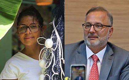 OAB-BA divulga nota de repúdio contra ofensas do secretário de Saúde a chef
