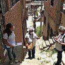 1 mil agentes atuam nas ruas dos diversos bairros de Salvador, todos os dias da semana