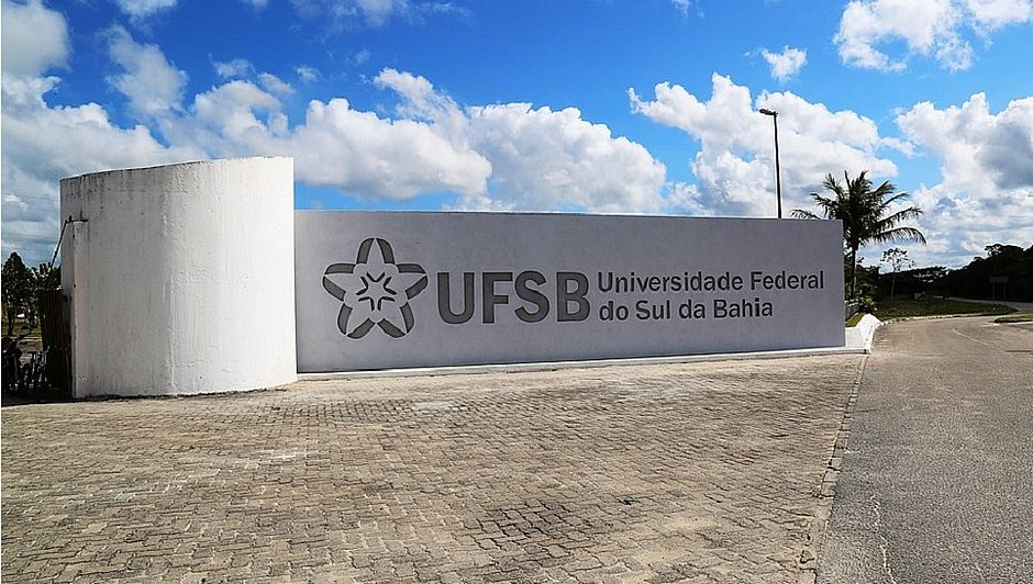 Sem verba, UFSB desliga até ar-condicionado para economizar energia