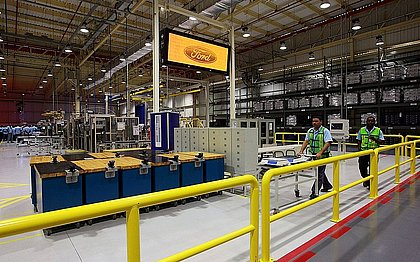 Ford recorre de decisão que proíbe demissões nas fábricas de Camaçari e Taubaté