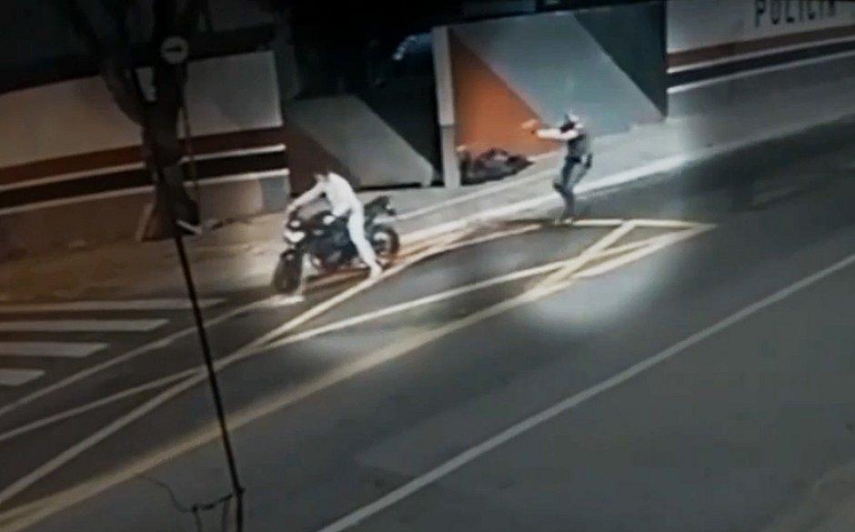 PM é preso após atirar pelas costas e matar motociclista em São Paulo – Jornal Correio