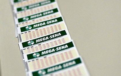 Sonho adiado: Mega-Sena acumula e pagará R$ 35 milhões