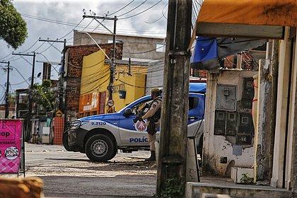 Casa 'metralhada' e morte diante dos olhos: o duro desabafo de quem mora em Valéria