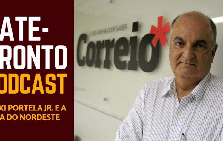 be7b65130d Podcast  59  Alexi Portela Jr. e o futuro da Copa do Nordeste