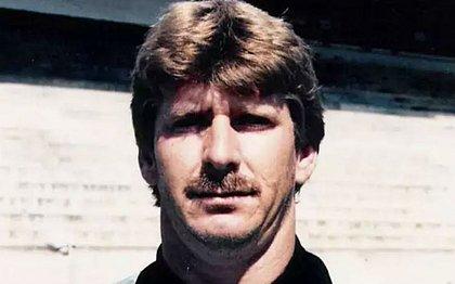 Morre Rogério Baumgarten, goleiro campeão em 1988 com o Bahia