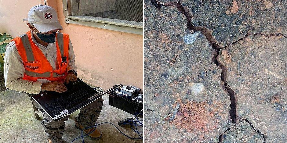 Terremoto em Amargosa foi o maior evento sismográfico registrado na Bahia