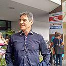 Carpegiani chega a Salvador para assumir o Bahia