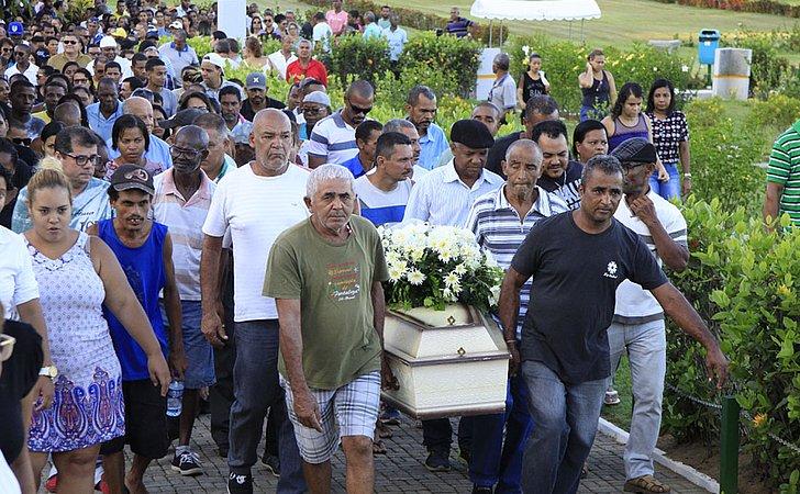 Sumiço de chave de fenda motivou morte de irmãos em Dom Avelar