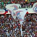 Antes de encarar o Bahia de Feira na final do Baianão, tricolor tem compromisso pela Copa do Brasil