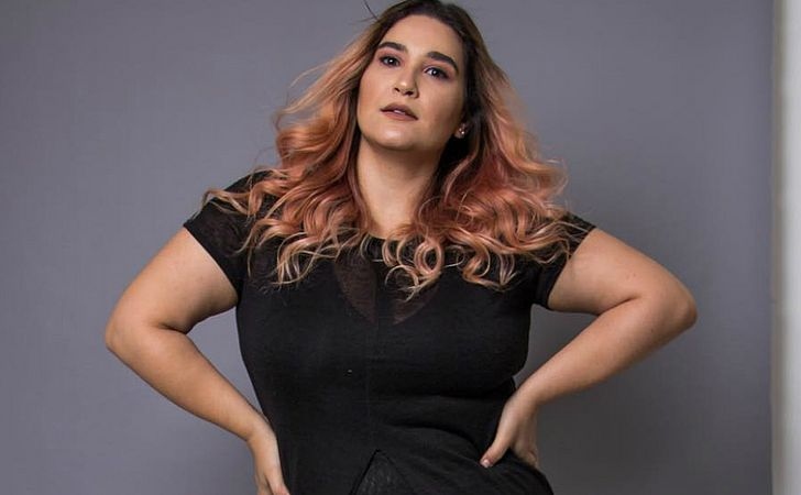 Atriz interpreta prostituta plus size em O Sétimo Guardião, próxima novela das 21h