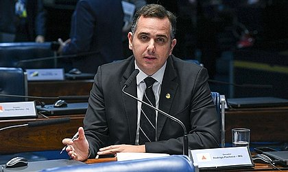 PDT, com três senadores, declara apoio a Rodrigo Pacheco