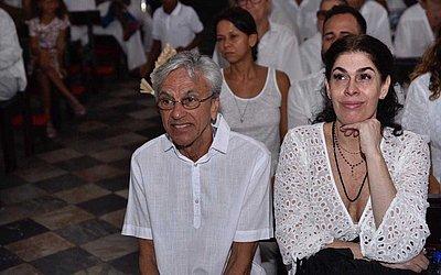 Caetano e Paula
