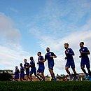 Tricolor tem 21 jogadores garantidos para a temporada 2020