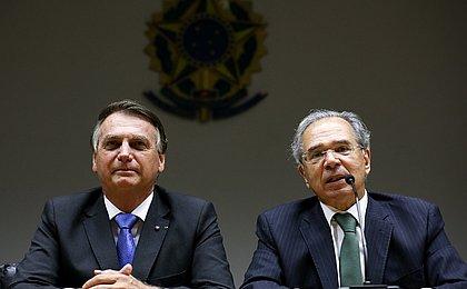 Guedes nega demissão e conta que ala política 'pescou' nome para substituí-lo