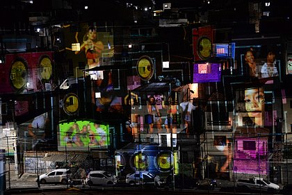 O Festival Mete Dança aconteceu ontem no Nordeste de Amaralina e deve ter segunda edição em julho