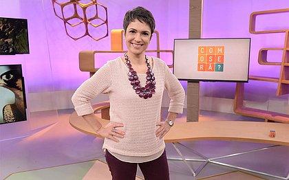 'Como Será?', de Sandra Annenberg, tem fim anunciado pela Globo