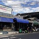 Comércio em Feira de Santana (Foto: Arisson Marinho/CORREIO)