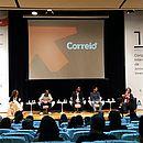 Jornalista Bruno Wendel apresenta série 'Onde está Geovane' em congresso da Abraji