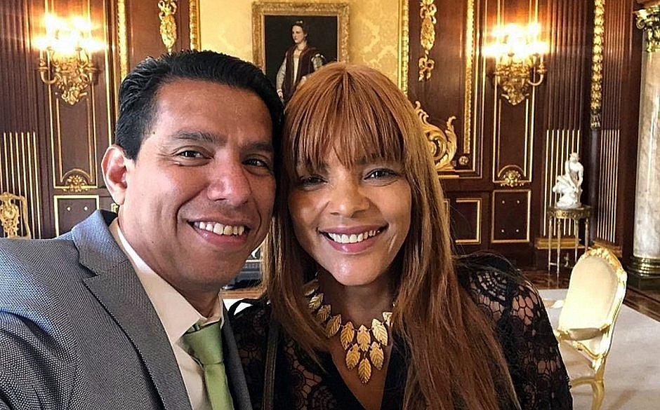 Flordelis botou arsênico na comida do marido e comprou arma do crime, diz MP