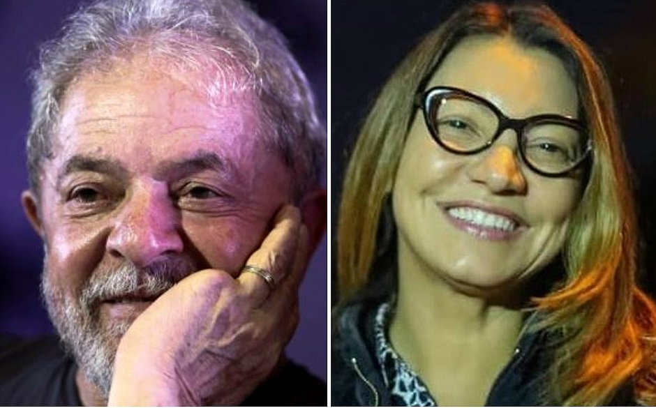 """General Joaquim Silva, """"coloca água no chopp de lula"""", Namoradinha terá que deixar Curitiba"""