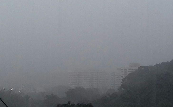 Cacau caiu! Sexta-feira (20) é o dia mais chuvoso de abril em Salvador