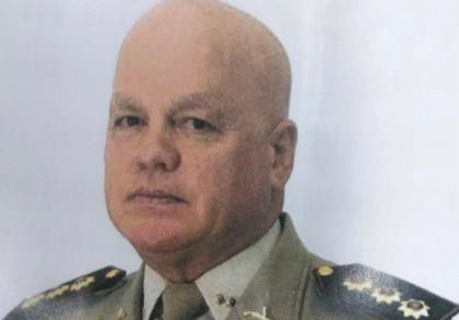 Governador anuncia coronel Paulo Coutinho como novo comandante-geral da PM