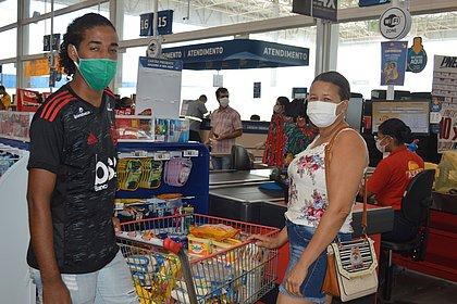 Mais de 229 mil estudantes baianos já receberam o vale-alimentação