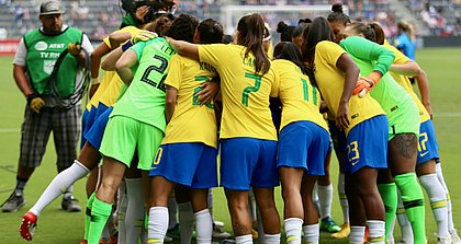 Sorteio do Mundial feminino acontece neste sábado (8), em Paris