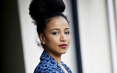 Minna Salami é colunista do The Guardian e do blog feminista MsAfropolitan