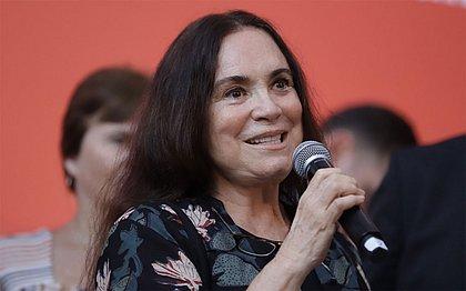 Após mais de 50 anos, Globo e Regina Duarte encerram contrato