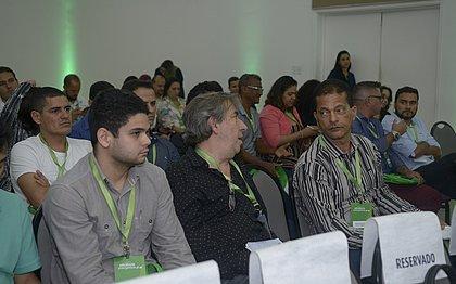 O Workshop Eficiência Energética é voltado para o clientes corporativos da Coelba