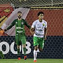 Vitória sofreu 20º gol na Série B, pior defesa da competição