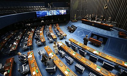 Ministro do STF determina que Senado instaure a CPI da pandemia